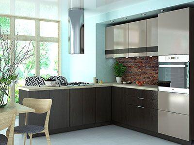 Кухня Терра - набор 12