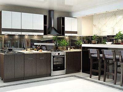 Кухня Терра - набор 13