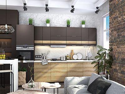 Кухня Терра - набор 2