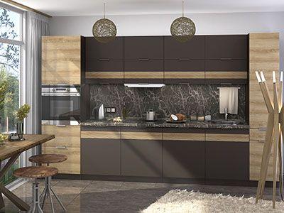 Кухня Терра - набор 6