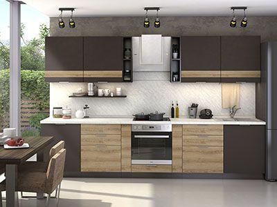 Кухня Терра - набор 7
