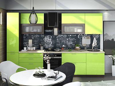 Кухня Валерия - набор 1
