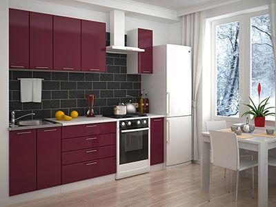 Кухня Валерия - набор 10