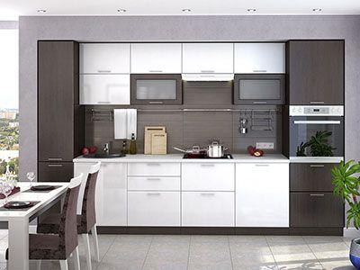 Кухня Валерия - набор 11
