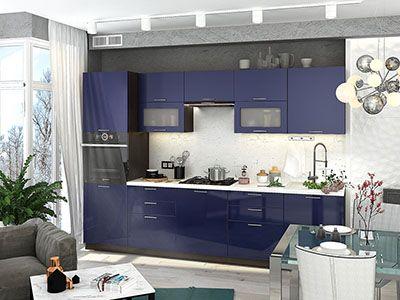 Кухня Валерия - набор 12