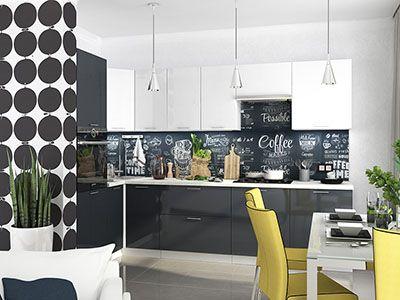 Кухня Валерия - набор 14
