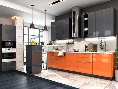 Кухня Валерия - набор 15