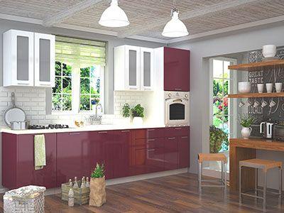 Кухня Валерия - набор 16