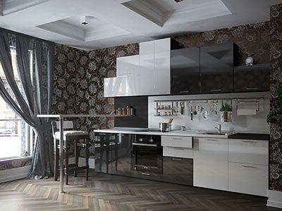 Кухня Валерия - набор 17