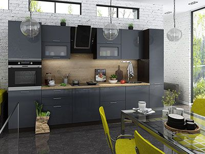 Кухня Валерия - набор 2