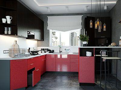 Кухня Валерия - набор 20