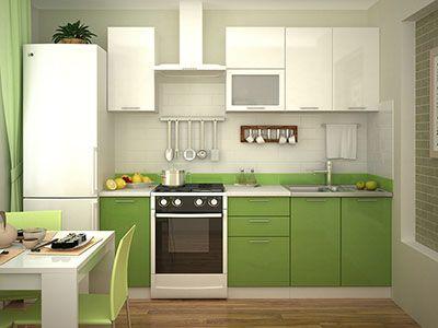 Кухня Валерия - набор 21