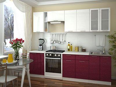 Кухня Валерия - набор 22