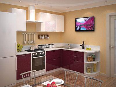 Кухня Валерия - набор 24