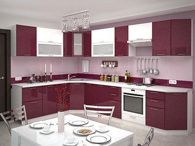 Кухня Валерия - набор 26