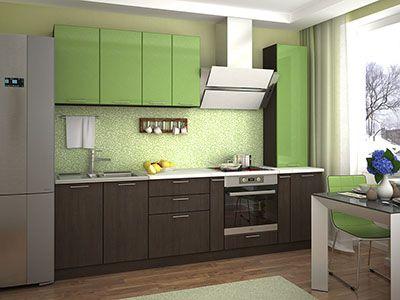 Кухня Валерия - набор 27