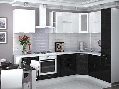 Кухня Валерия - набор 28