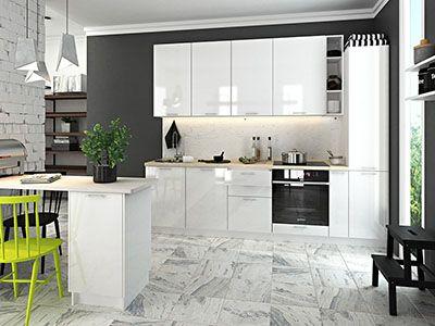 Кухня Валерия - набор 3