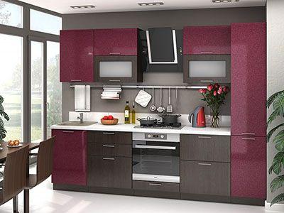 Кухня Валерия - набор 31