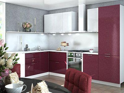 Кухня Валерия - набор 32
