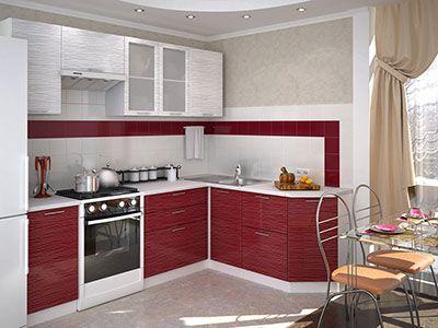 Кухня Валерия - набор 34