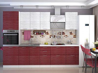 Кухня Валерия - набор 36