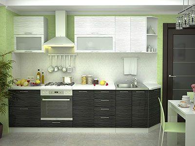 Кухня Валерия - набор 37