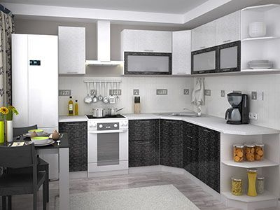 Кухня Валерия - набор 38