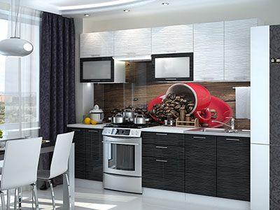 Кухня Валерия - набор 40