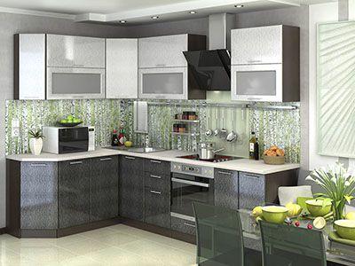 Кухня Валерия - набор 44