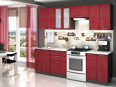 Кухня Валерия - набор 46