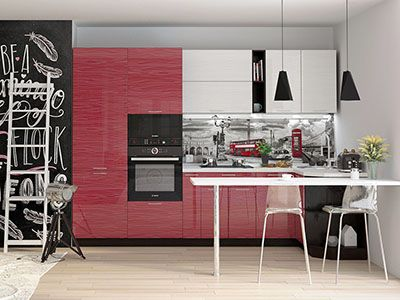 Кухня Валерия - набор 49