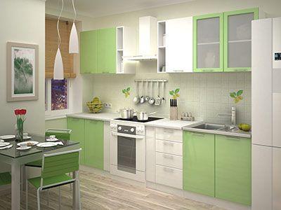 Кухня Валерия - набор 5