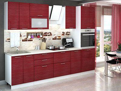 Кухня Валерия - набор 50