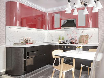 Кухня Валерия - набор 51