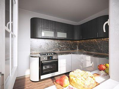 Кухня Валерия - набор 52