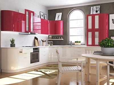 Кухня Валерия - набор 53