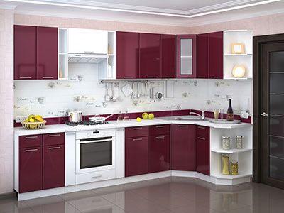 Кухня Валерия - набор 6