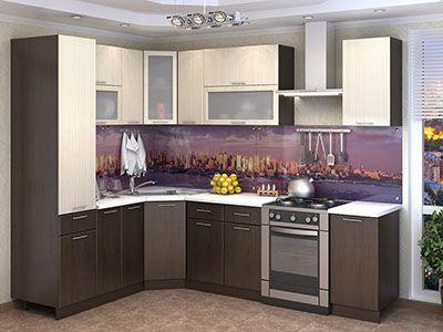 Кухня Валерия - набор 9