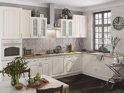 Кухня Верона - набор 1