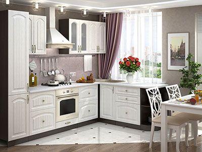 Кухня Верона - набор 2