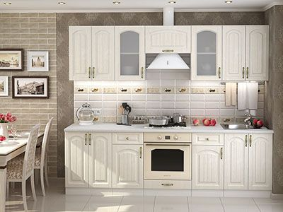 Кухня Верона - набор 3