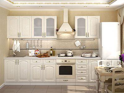 Кухня Верона - набор 4