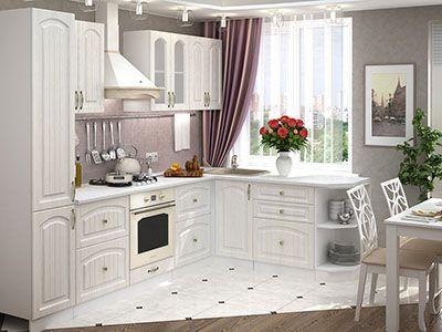 Кухня Верона - набор 5