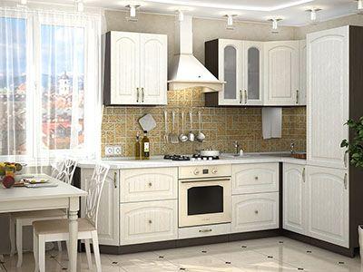 Кухня Верона - набор 6