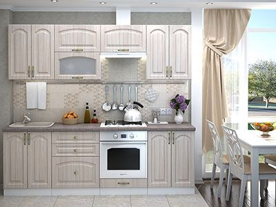 Кухня Верона - набор 8
