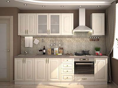 Кухня Виктория - набор 1