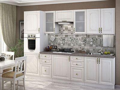 Кухня Виктория - набор 2