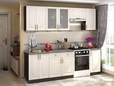 Кухня Виктория - набор 3