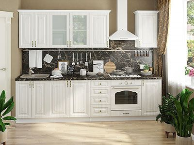 Кухня Виктория - набор 4